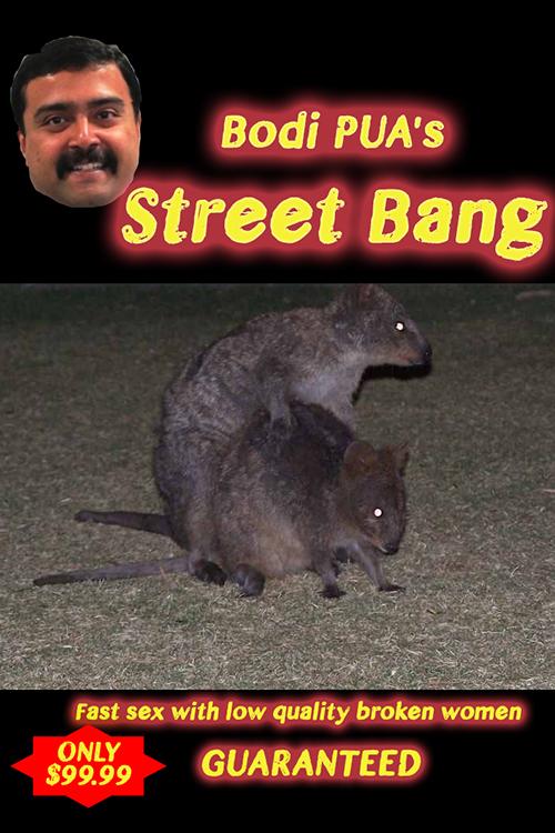 street-bang